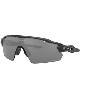 Oakley Radar EV Pitch Sunglasses, polished black/prizm black
